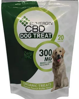 CBD Isolate Dog treats